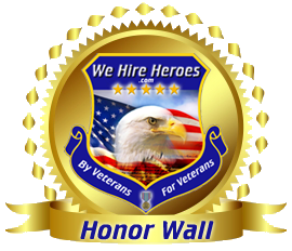Honor Wall - click for Campaign details