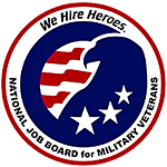 wehireheroes.us - national job board for military veterans